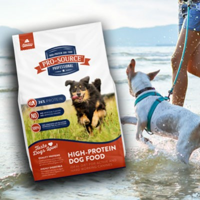 Pro-Source  Dog Food
