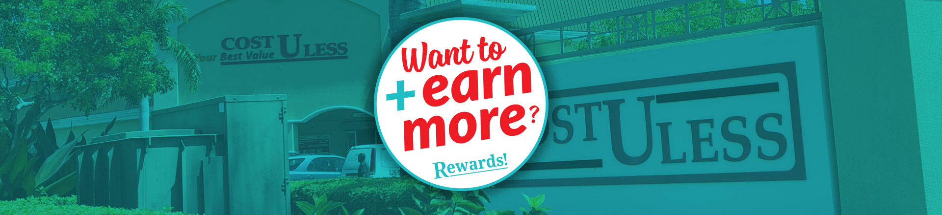 Want to Earn More?