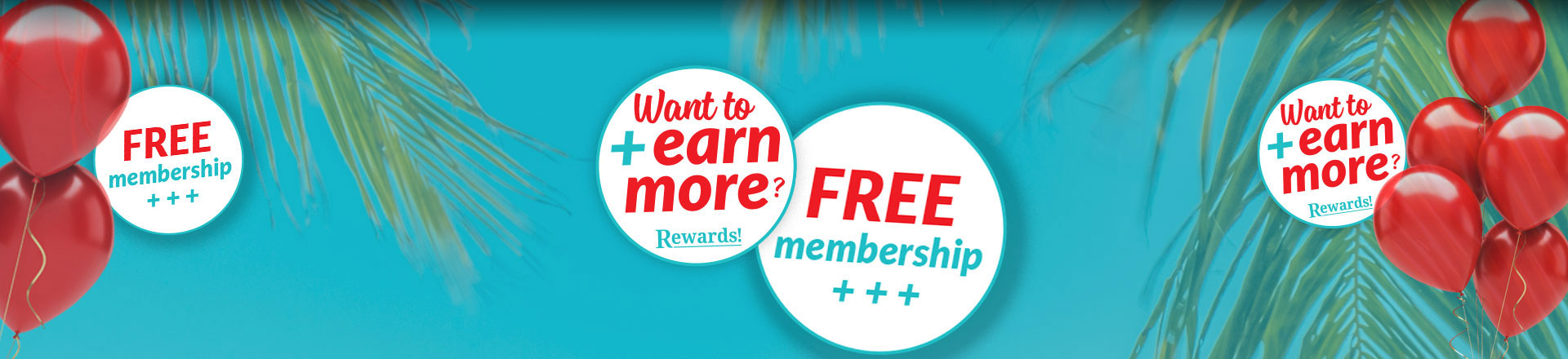 Cost-U-Less Rewards